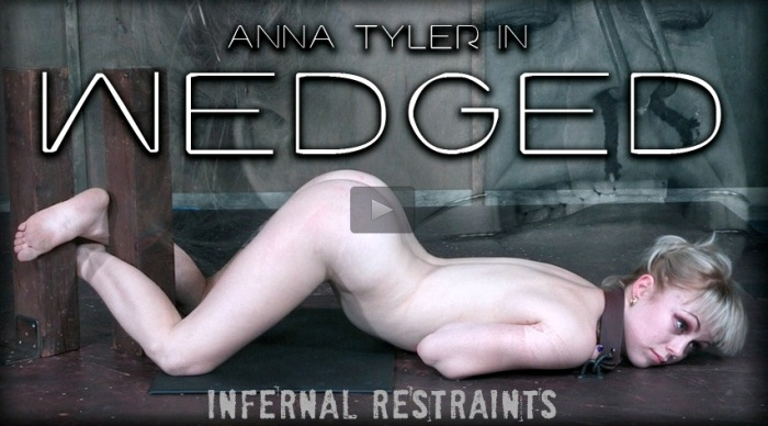 [/color] Anna Tyler is an avid fan of the art of BDSM.