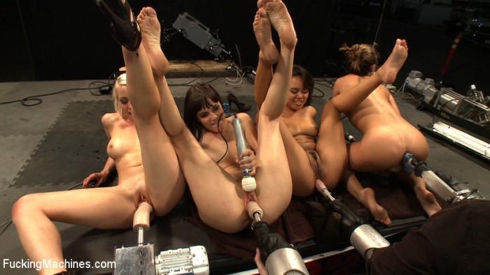 WATCH or DOWNLOAD --->>> 2865 - Kristina Rose, Lorelei Lee, Bobbi Starr, Annie Cruz In The Finale