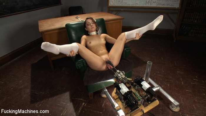 WATCH or DOWNLOAD --->>> 2867 - Dont Let The Knee High Socks Fool You - Remy Lacroix