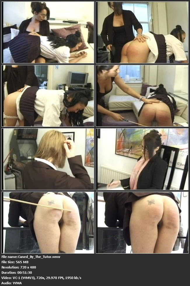 Caned_By_The_Tutor.wmv,