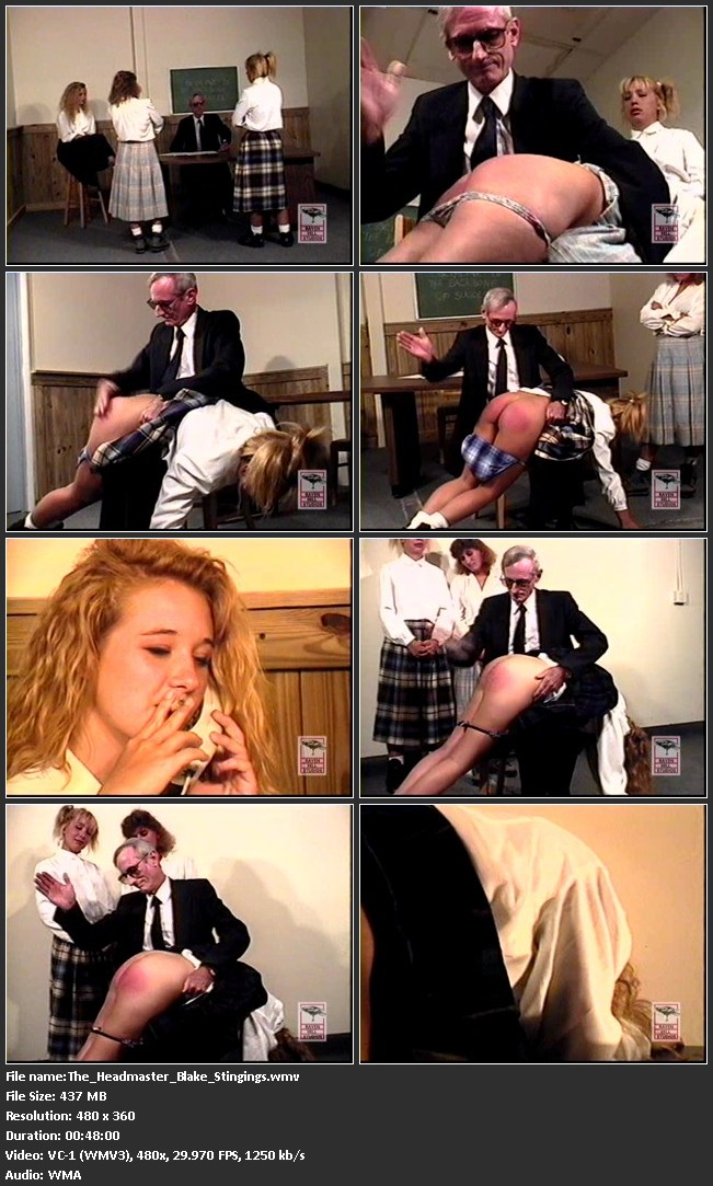 The_Headmaster_Blake_Stingings.wmv,
