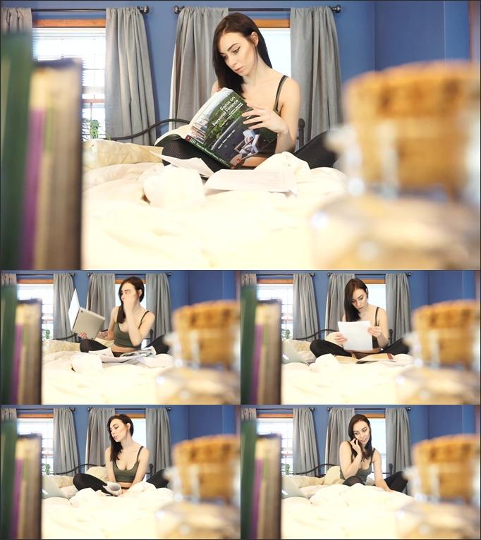 132.eevee finds a hidden cam in her room.mov,