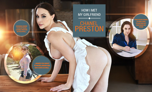 How%20I%20met%20my%20girlfriend%20Chanel%20Preston1 m - How I met my girlfriend Chanel Preston [lifeselector,SuslikX]