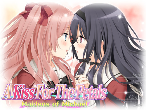 2018 02 26 225939 m - A Kiss For The Petals - Maidens of Michael [MangaGamer]