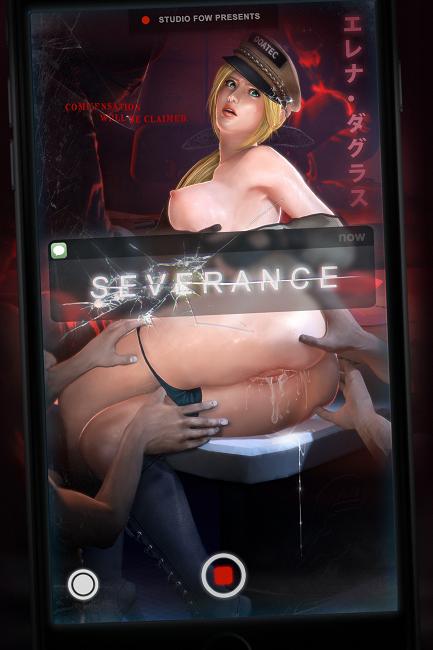 FOW 014%20Severance%202018 - [FOW-014] Severance (Studio F.O.W.) [2018]