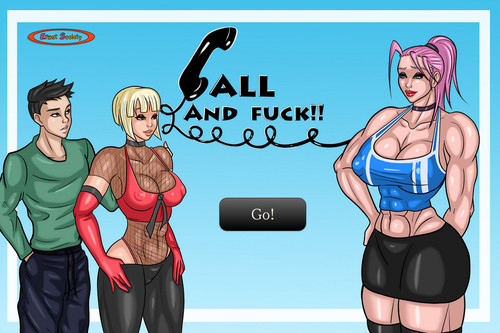 2018 03 08 193325 m - Call And Fuck!! [Alek ErectSociety] [FULL Game]