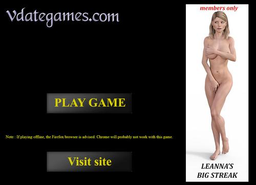 2018 03 10 173130 m - Leanna's Big Streak  - VDateGames