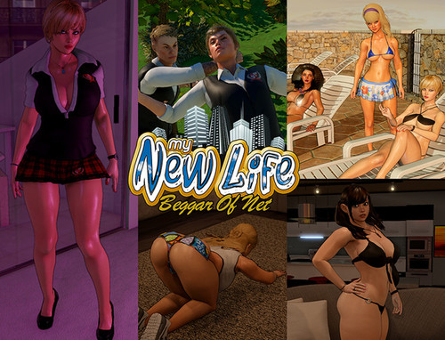 Beggar%20Of%20Net m - My New Life Version 1.5 - The princess (Beggar of Net)