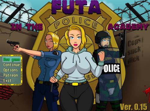 Futa%20in%20the%20Police%20Academy m - Futa in the Police Academy [v0.15] [FutaBox]