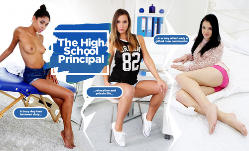 The%20High%20School%20Principal1 m - The High School Principal [LifeSelector - 21Roles]