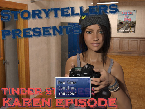 Tinder Stories: Karen Episode (Storytellers)