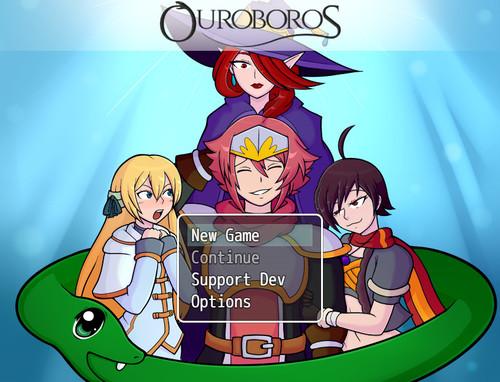 Ouroboros [2.0] (Sierra Lee)