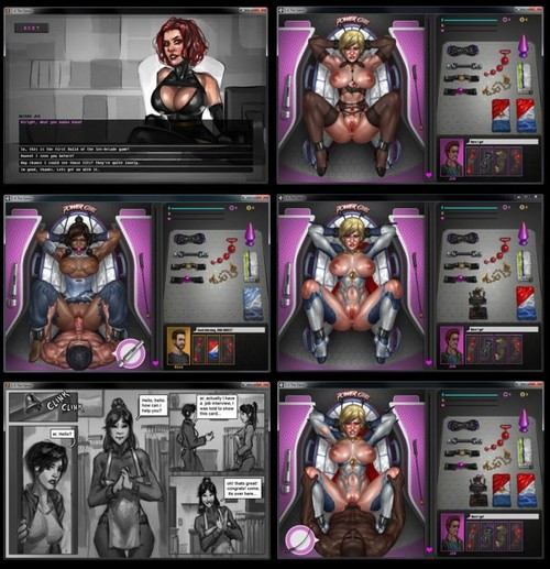 Sabu%20is%20creating%20Adult%20Games m - Sex-Arcade The Game (v0.0.9) [Sabugames]