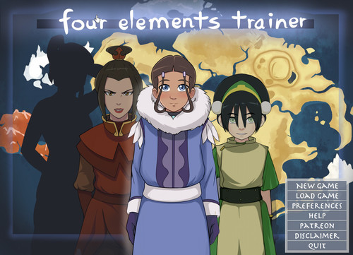 2018 01 02 233559 m - Four Elements Trainer - Version v0.6.03 (MITY) [2018]