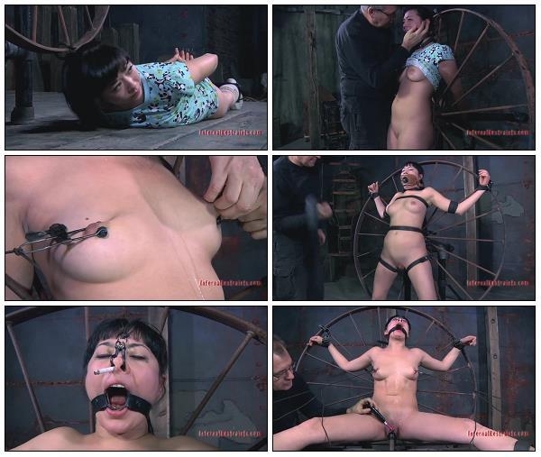 BDSM, Bondage, Domination