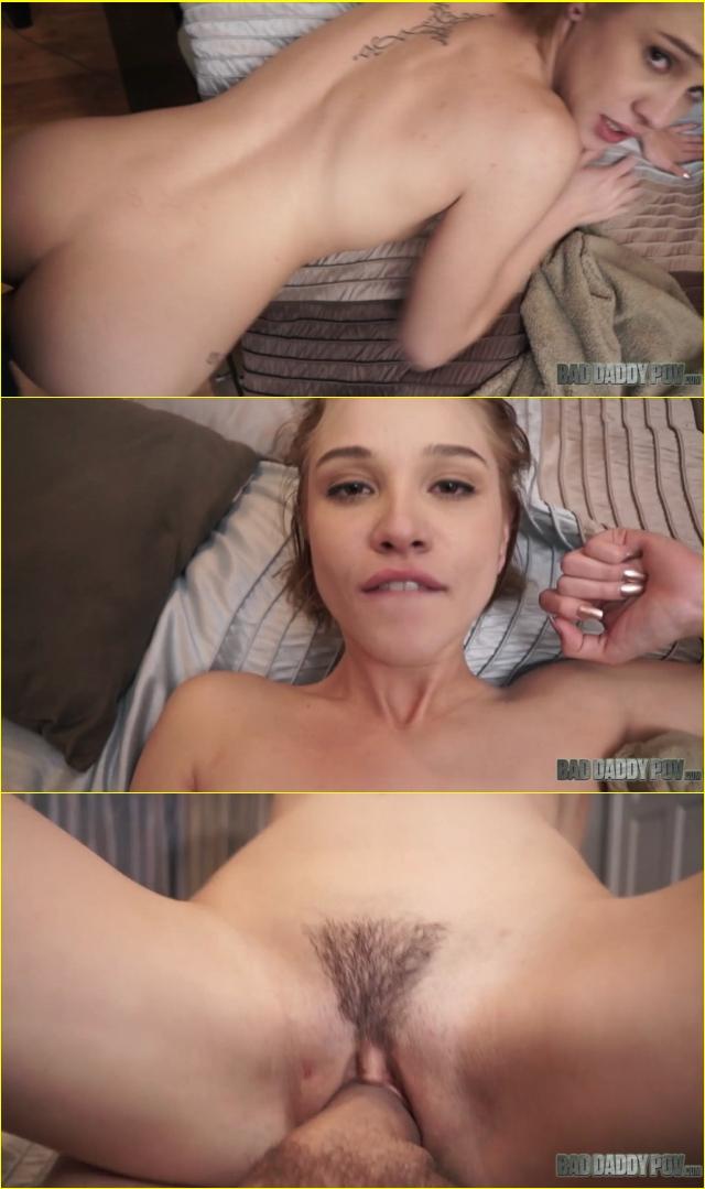 Skinny Small Tits Milf Solo