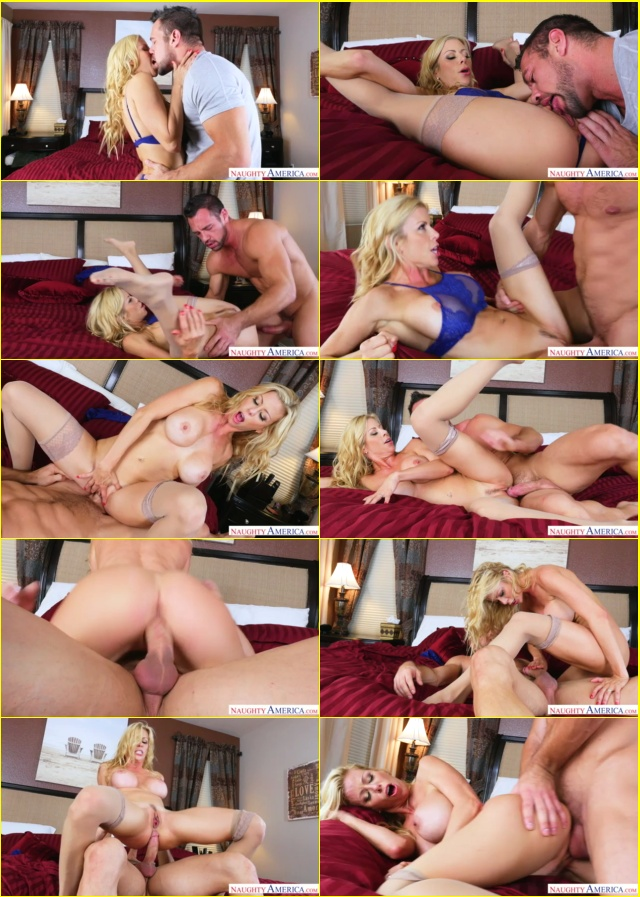 Cream Pie For Alexis Fawx [Creampie, Ass smacking, Ball licking, Big Tits, Blonde, Blow Job, Innie Pussy, Trimmed, SiteRip]_thum,