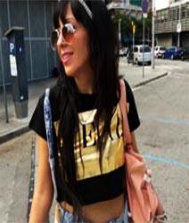 Sheila Martínez-Chica Amateur Probando Cosas Nuevas