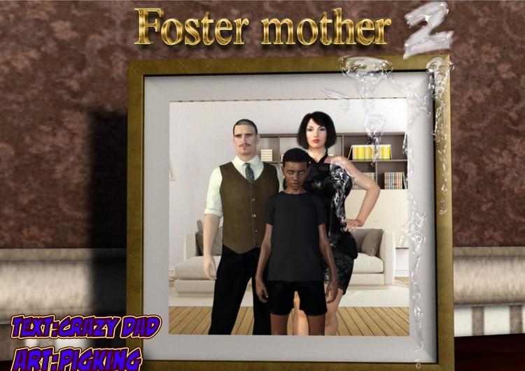 Foster Mother 2 – Pig King (Español)