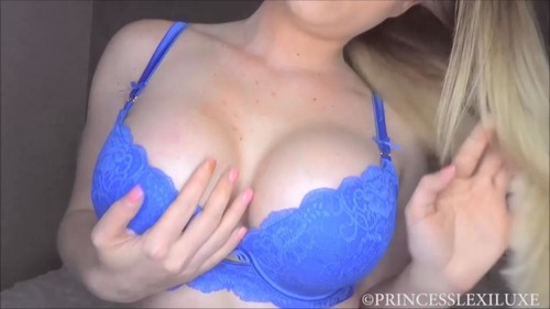 Princess Lexi Luxe – Pay To Play