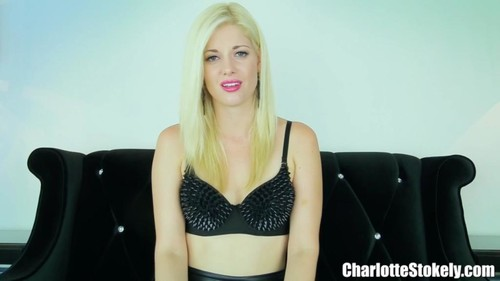 Charlotte Stokely – MP4/HD – There's No Humiliation Off Switch