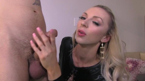 London Lix – MP4/Full HD – Cum For Real Cock