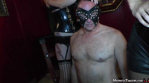 Mistress Tangent: Plaything