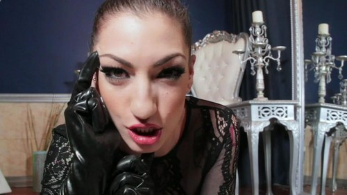 Cybill Troy – Cry Cum for Me