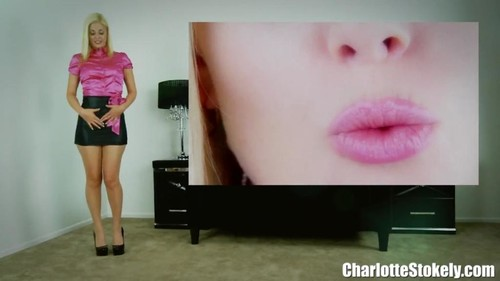 Charlotte Stokely – MP4/HD – Sissy Humiliation At Work