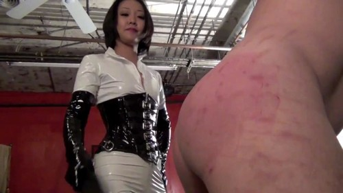 Asian Cruelty – Goddess Saya – MP4/HD – EXTREME CRUELTY