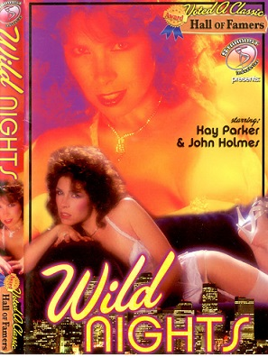 Night On The Wild Side 1986 Cover