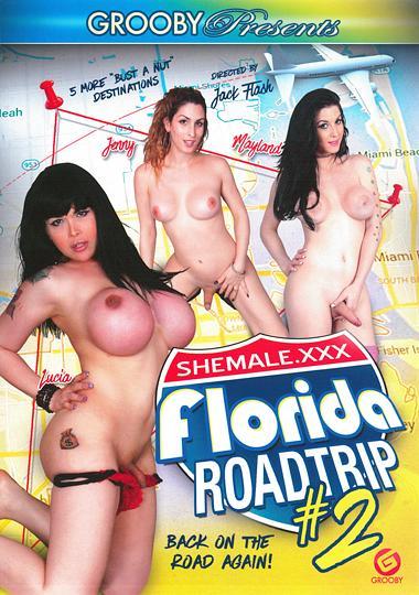 Florida Roadtrip 2 Cover