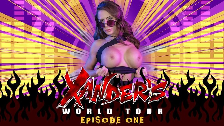 [ZZSeries] Madison Ivy – Xander's World Tour – Ep.1 (22.02.2018) [Big Tits, Big Tits Worship, Blowjob (POV), Boots, Bubble Butt, C…