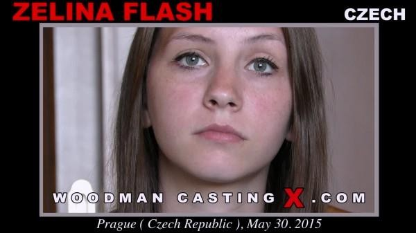 [WoodmanCastingX] Zelina Flash (* Updated * / Casting X 148 / 10.04.16) [Anal, Deep Throat, Swallow, Casting, All Sex,]