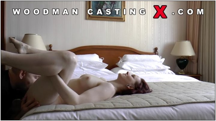 [WoodmanCastingX] Ellie Barker (* Updated * / Casting X 139 / 06.05.16) [DP+O, DP, Anal, Group, MMMF, Deep Throat, Swallow, Castin…
