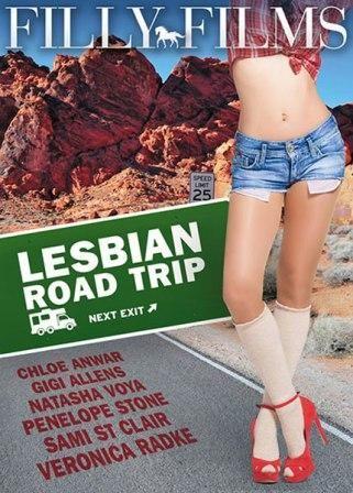 Lesbian Road Trip (2017)