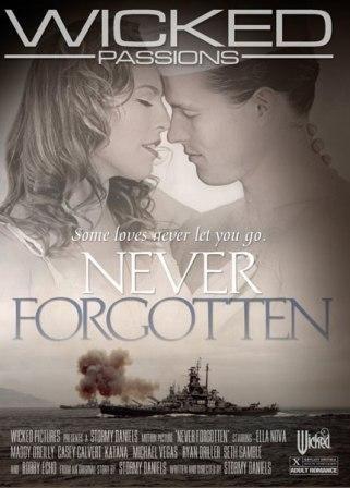 Never Forgotten (2018)