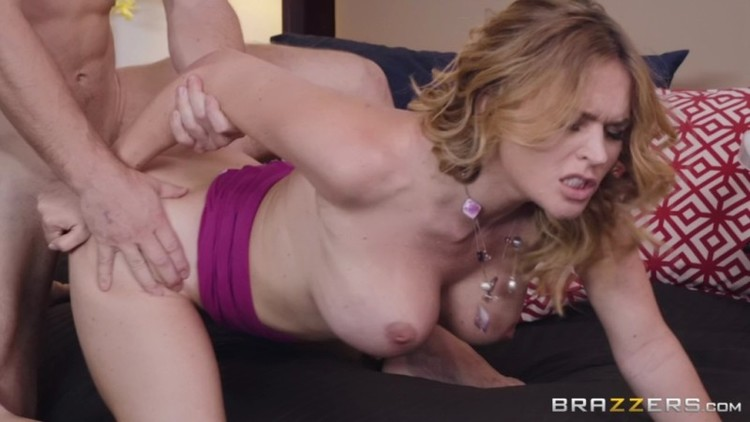 Mommy Got Boobs - Krissy Lynn - Back To School Banging  23.02.2018  - 720p Free Download From pornparadise.org