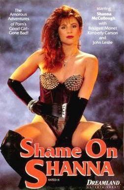 Shame on Shanna (1989)