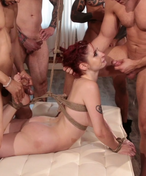 Violet Monroe, Cody Steele, Rob Piper, Eddie Jaye