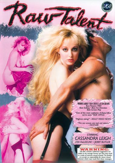 Raw Talent 1 (1984)