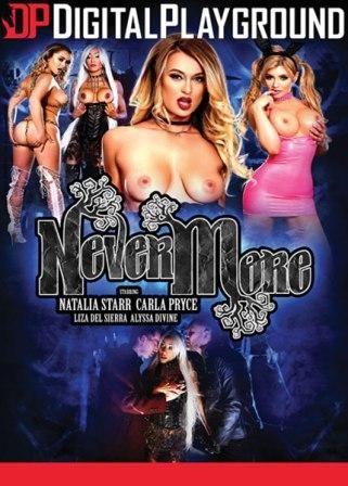 NeverMore (2018)