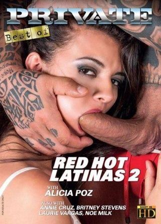Red Hot Latinas 2 (2017)
