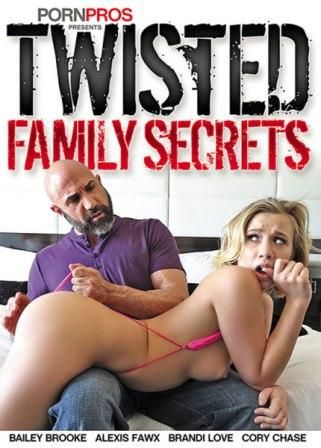 Twisted Family Secrets (2018)