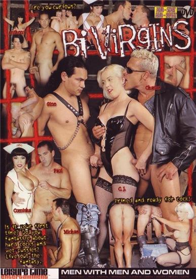 Bi Virgins (2001)