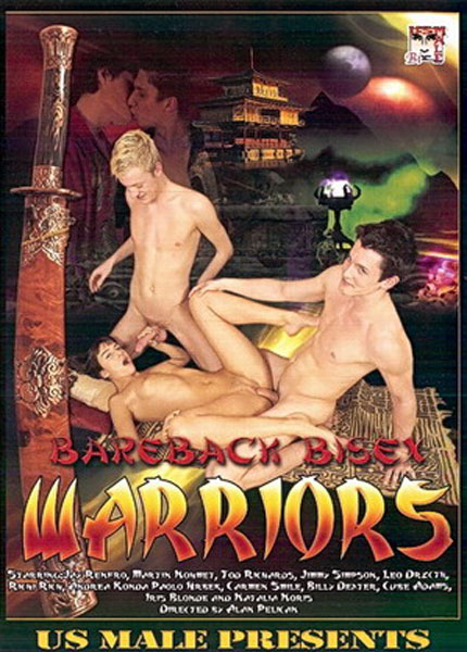 Bareback Bisex Warriors (2007)