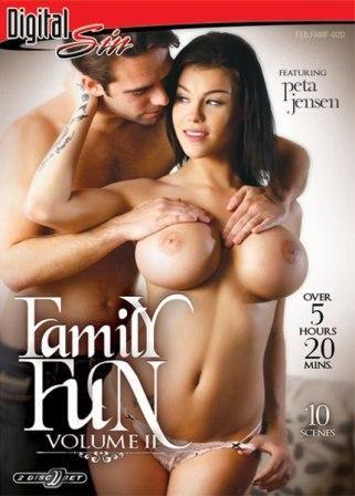 Family Fun 2 (2018)