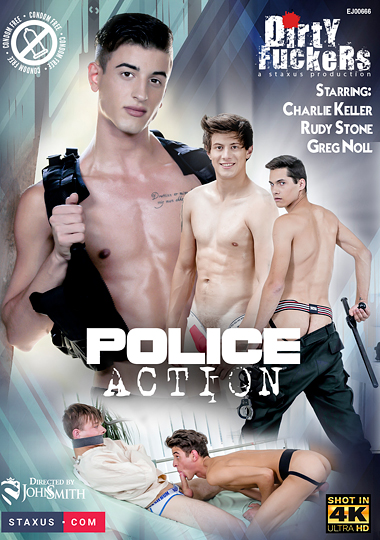 Police Action (2017)