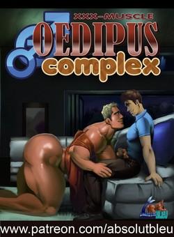 Absolutbleu – Oedipus Complex