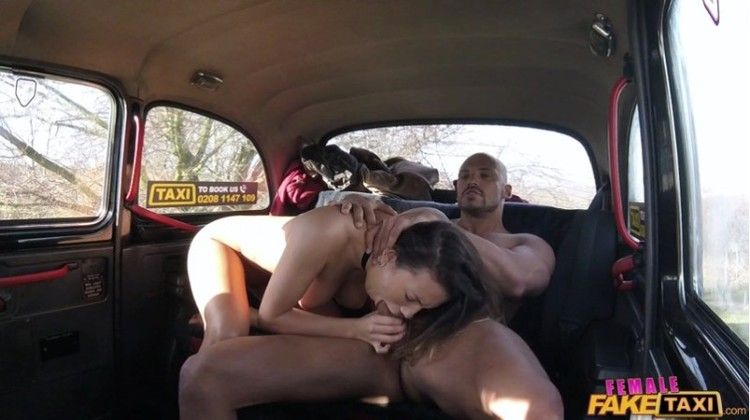 Female Fake Taxi - Vanessa Decker - Fit taxi driver rides cock like a pro - 02.03.2018 Free Download From pornparadise.org